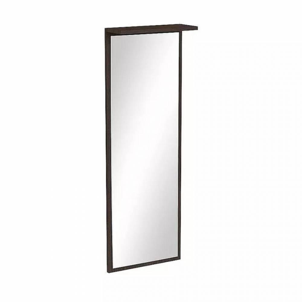 Зеркало настенное ЗР-100 МС МАШЕНЬКА (Венге/Дуб белфорд)
