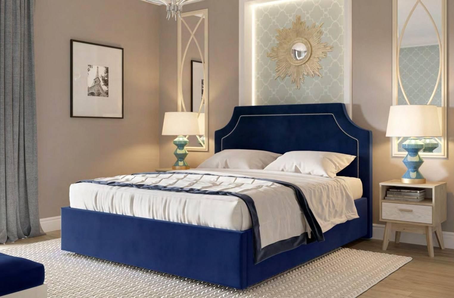 Кровать 1600 КАТРИН