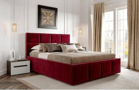 Кровать 1400 ОКТАВИЯ