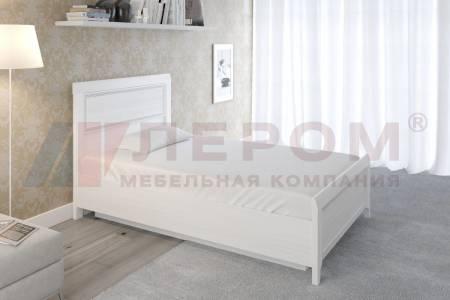 Кровать 1200 с подъемным механизмом КР-1021 КАРИНА (Снежный ясень)