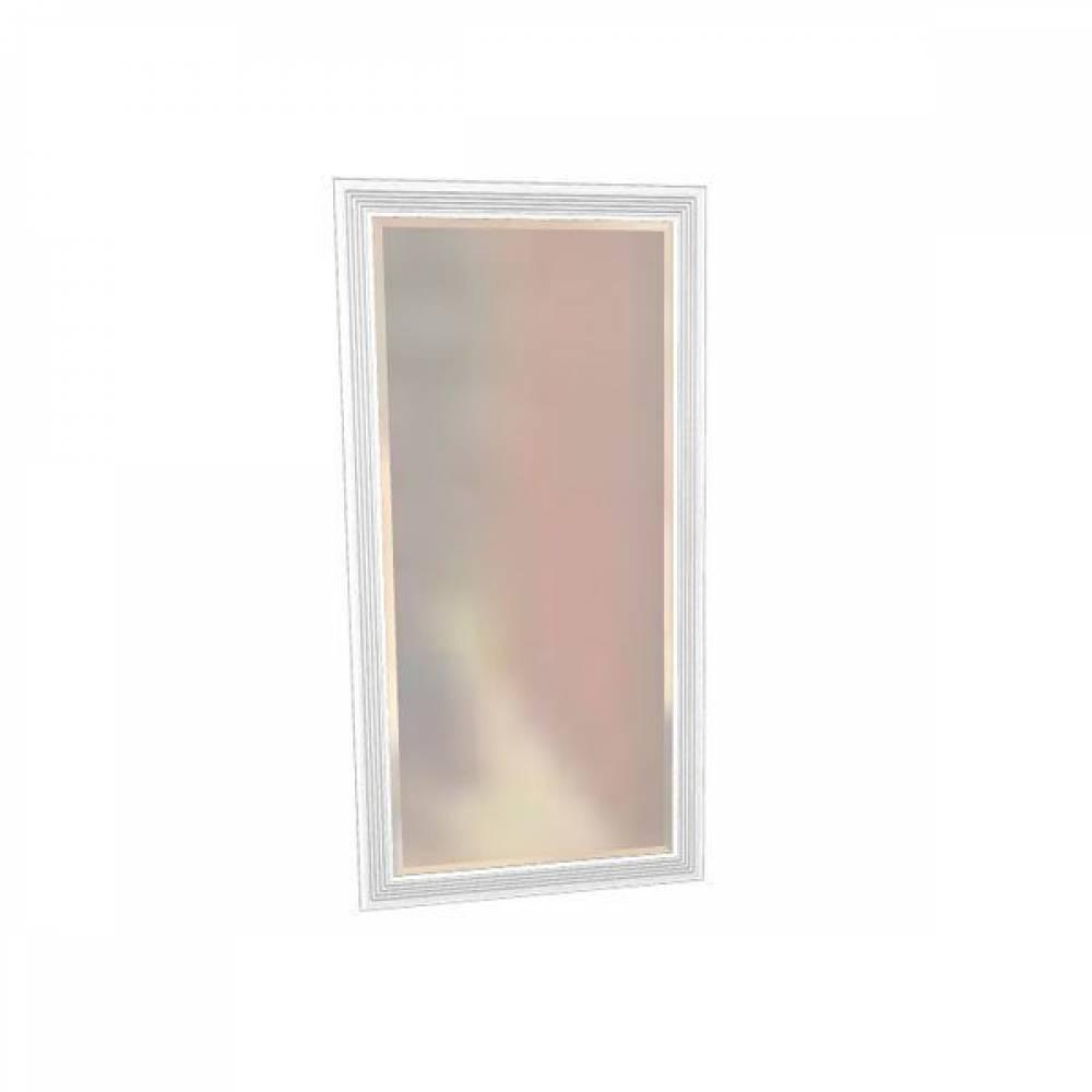 Зеркало ЗР-1002 КАРИНА (Снежный ясень)