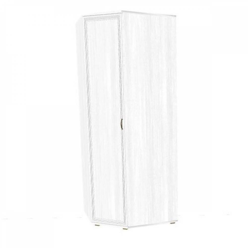 Шкаф для одежды и белья ШК-1011 КАРИНА (Снежный ясень)
