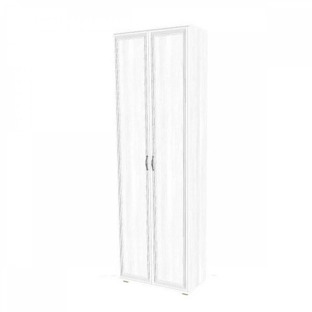 Шкаф многоцелевой ШК-1034 КАРИНА (Снежный ясень)