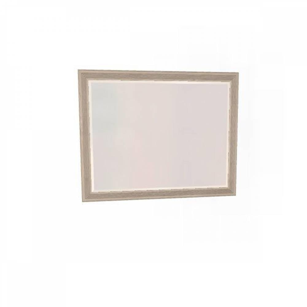 Зеркало ЗР-1001 КАРИНА (Гикори Джексон светлый)