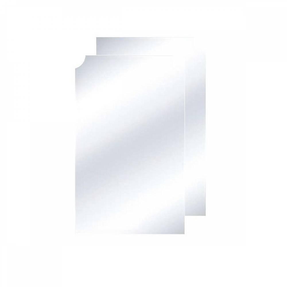 Комплект зеркал ЗР-1021 для антресоли АН-1036 КАРИНА