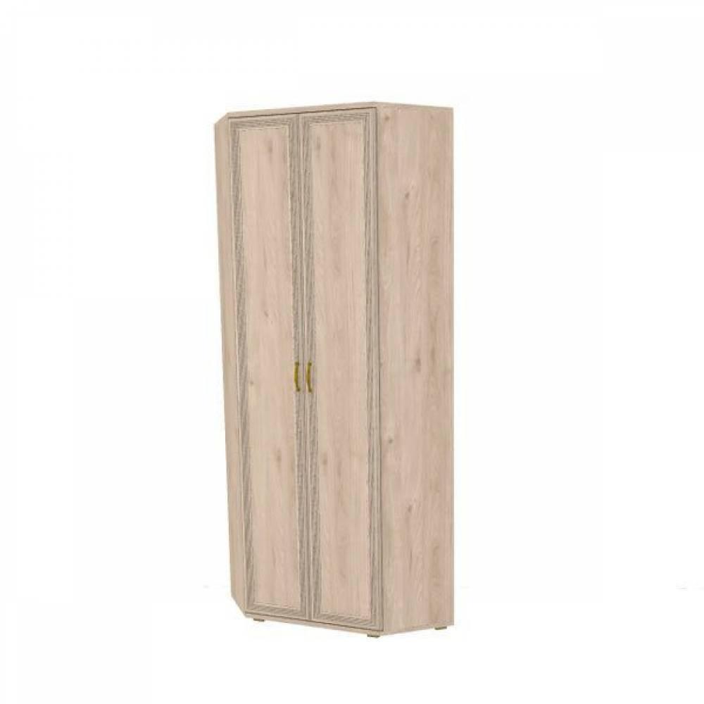 Шкаф для одежды и белья ШК-1015 КАРИНА (Гикори Джексон светлый)