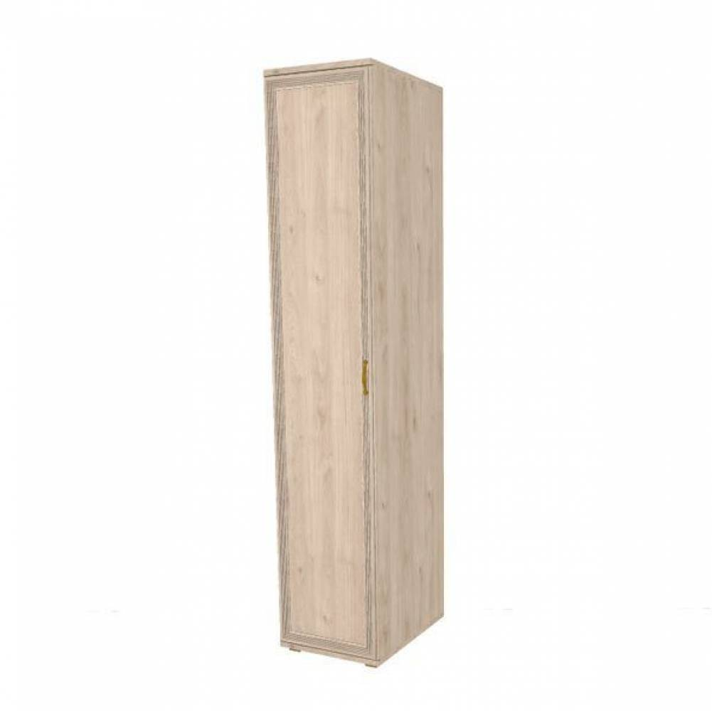 Шкаф многоцелевой ШК-1021 КАРИНА (Гикори Джексон светлый)
