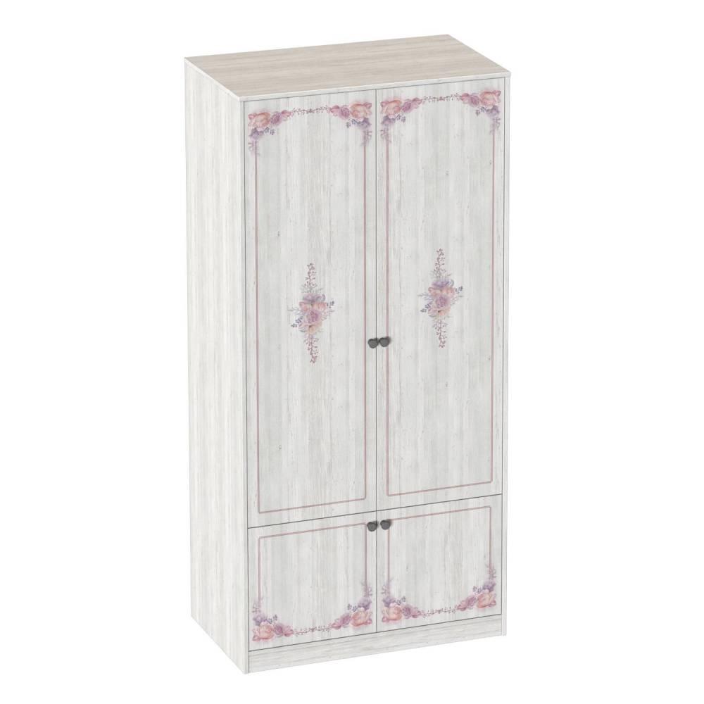 Шкаф для одежды 950 ЭЛЬЗА (Дуб Винтерберг)