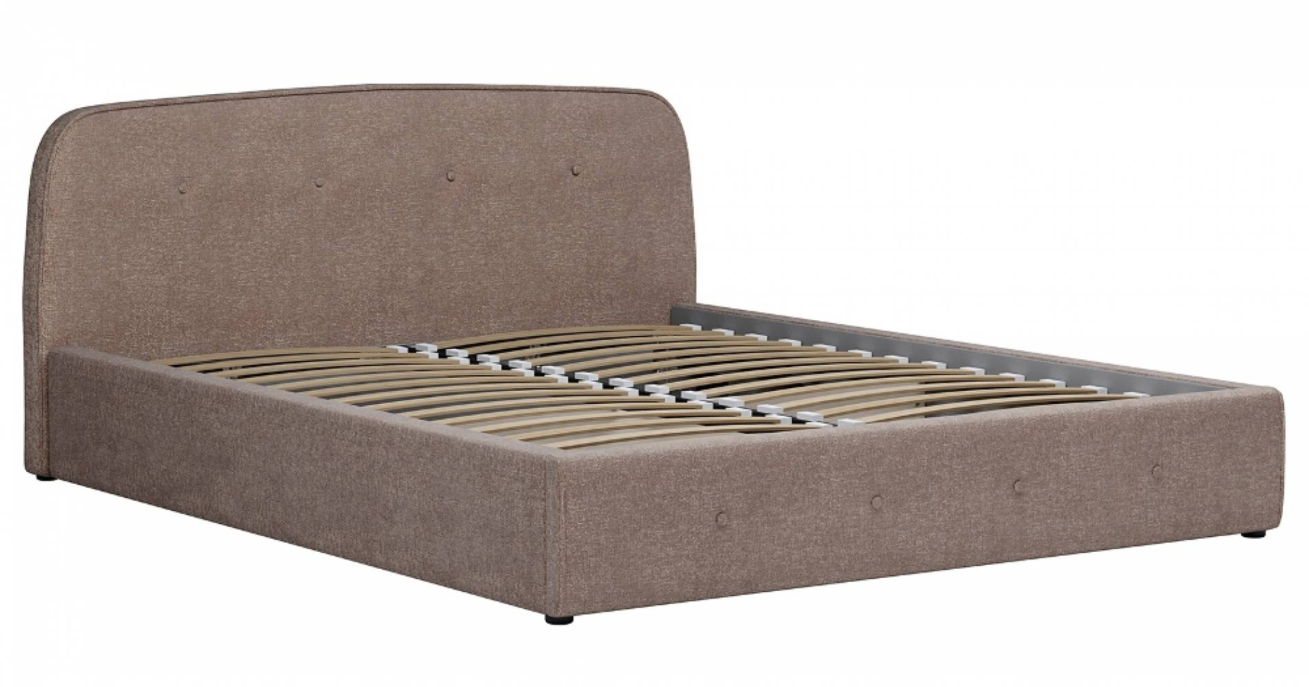 Ортопедическое основание для кровати 1600 ИЛОНА (песочный)