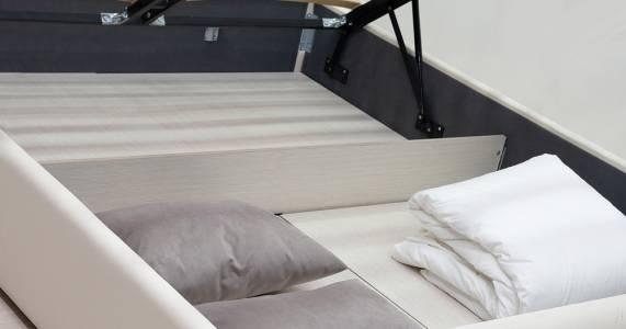 Дно кроватное 1600 Стандарт ЛДСП для кровати СИНДИ (бежевый)
