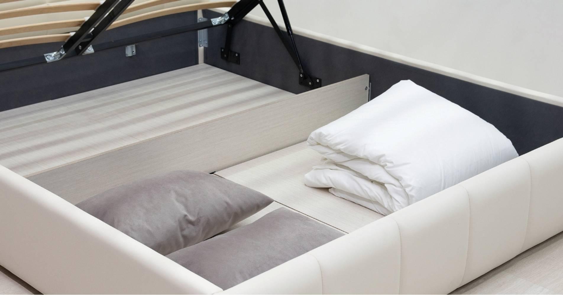 Дно кроватное 1600 Стандарт ЛДСП для кровати ХЛОЯ (шоколад)