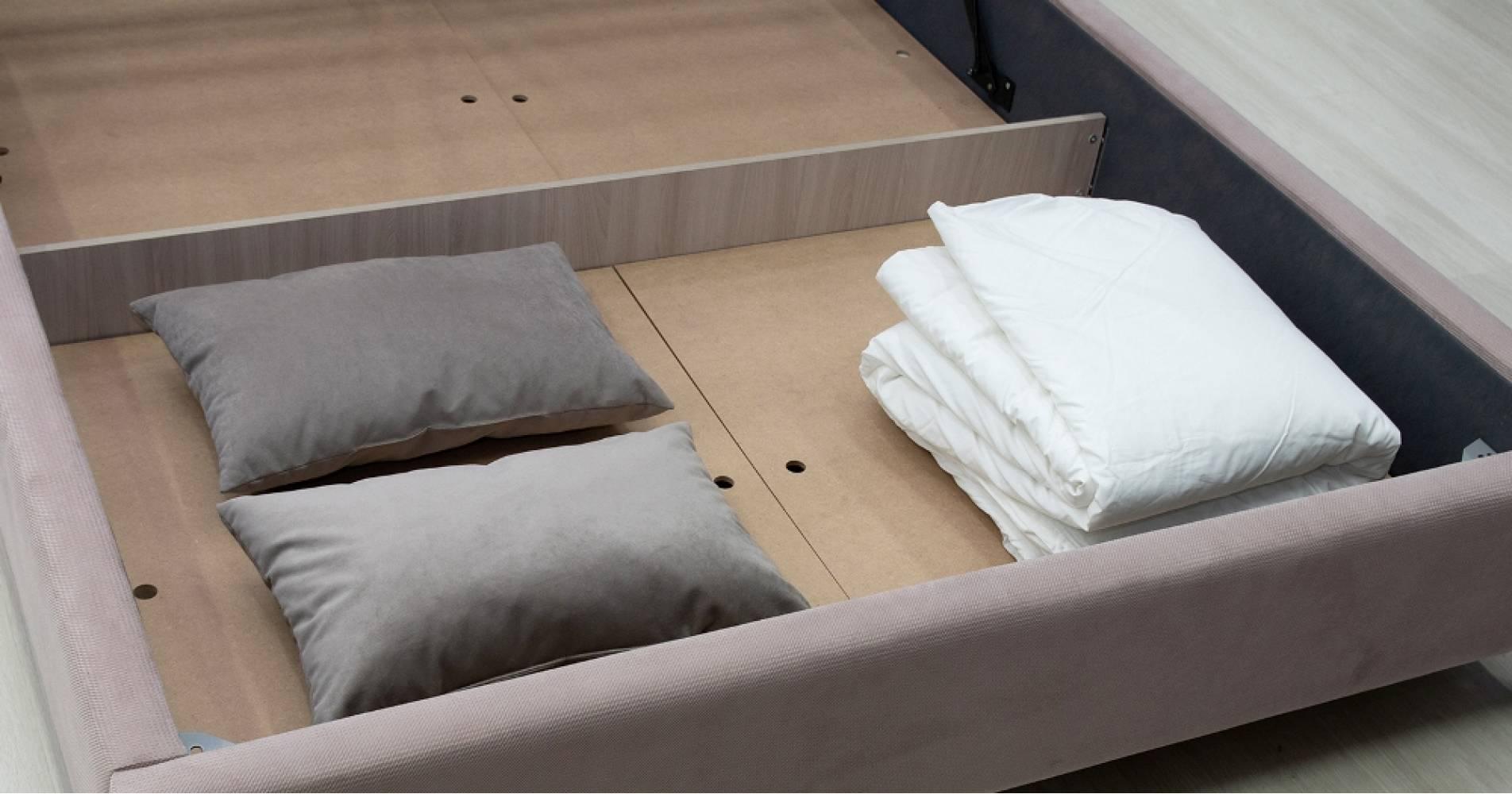 Дно кроватное 1600 МДФ для кровати МЕЛИССА (светло-бежевый)
