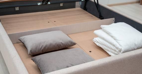 Дно кроватное 1600 МДФ для кровати МИА (изумрудный)