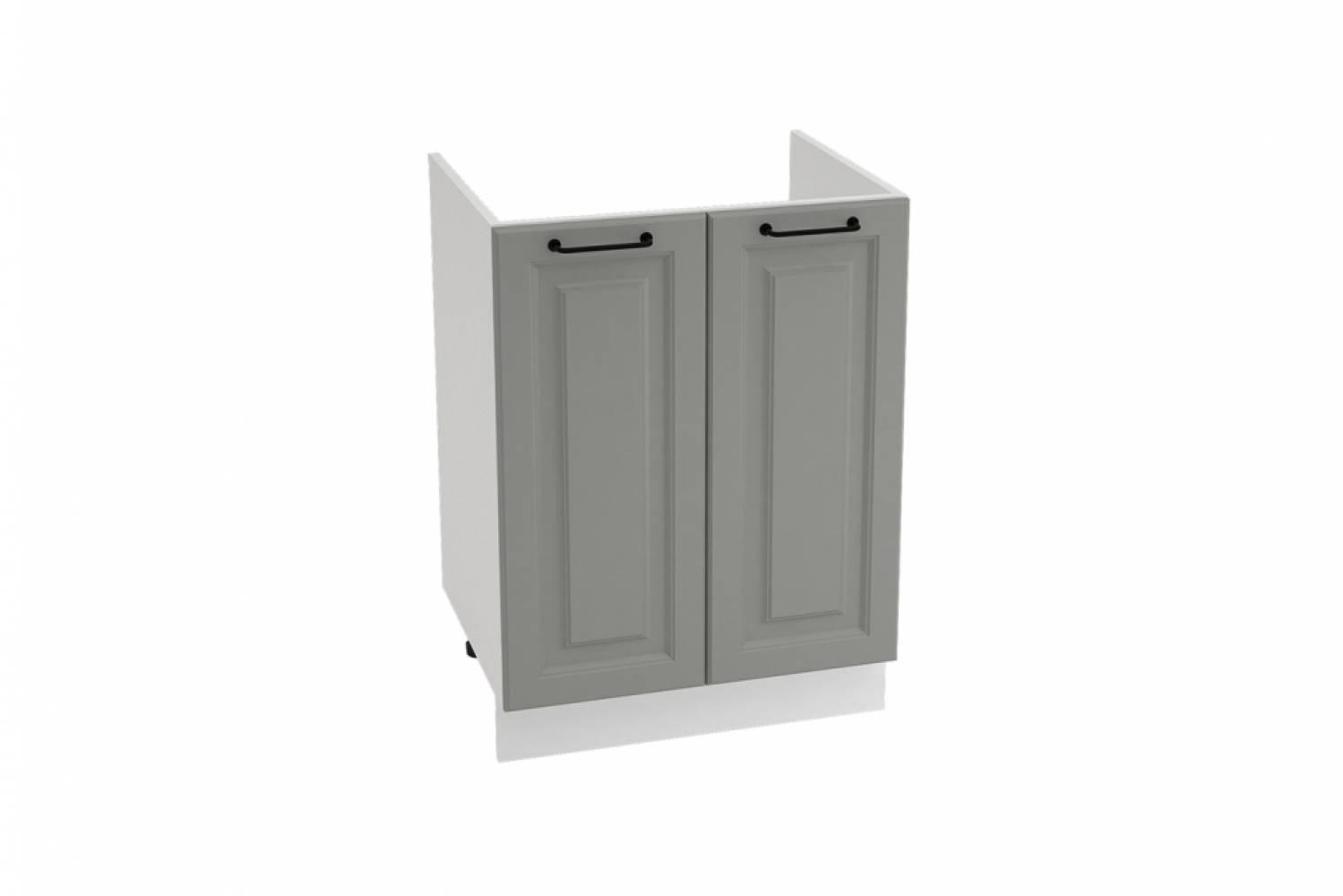 Шкаф нижний под мойку ШНМ 600 НИЦЦА ROYAL (MAGNUM) 600 мм