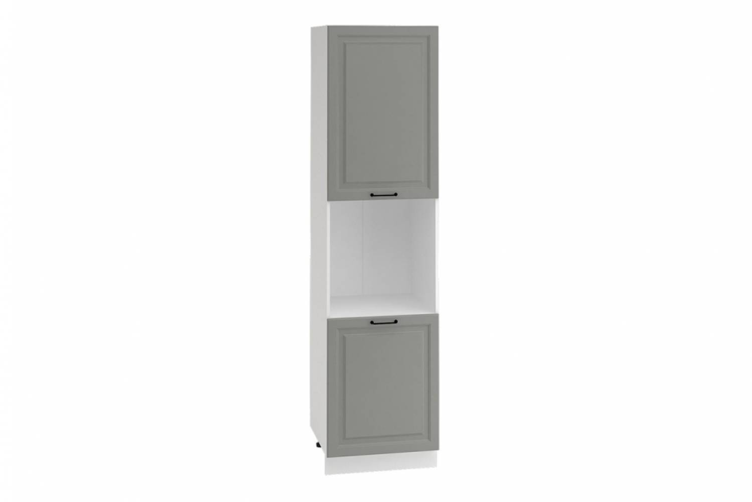 Шкаф пенал высокий ШП 600Н НИЦЦА ROYAL (MAGNUM) 600 мм