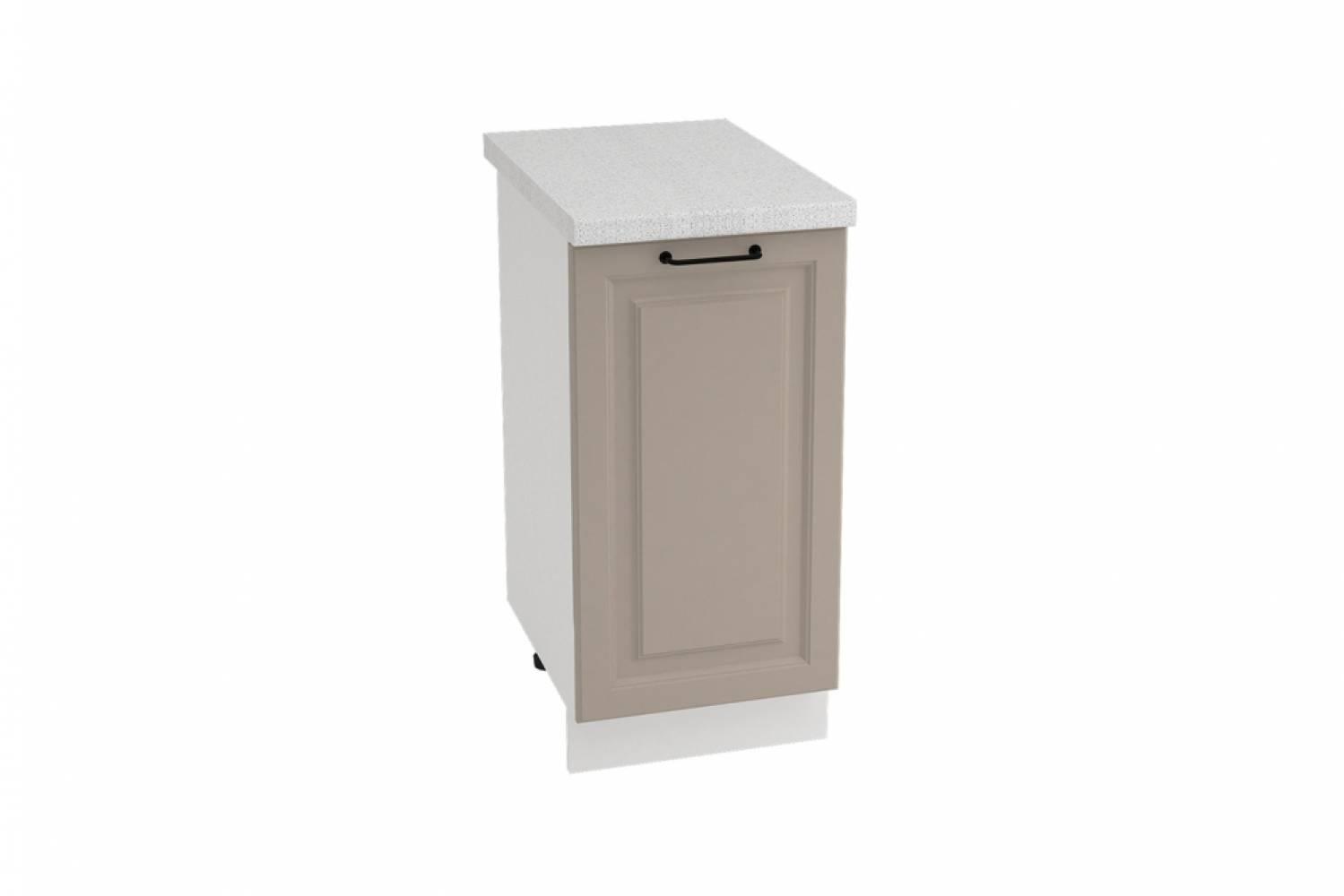 Шкаф нижний ШН 400 НИЦЦА ROYAL (OMNIA) 400 мм