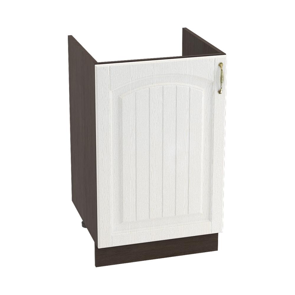 Шкаф нижний под мойку ШНМ 500 ВЕРОНА (Ясень золото) 500 мм