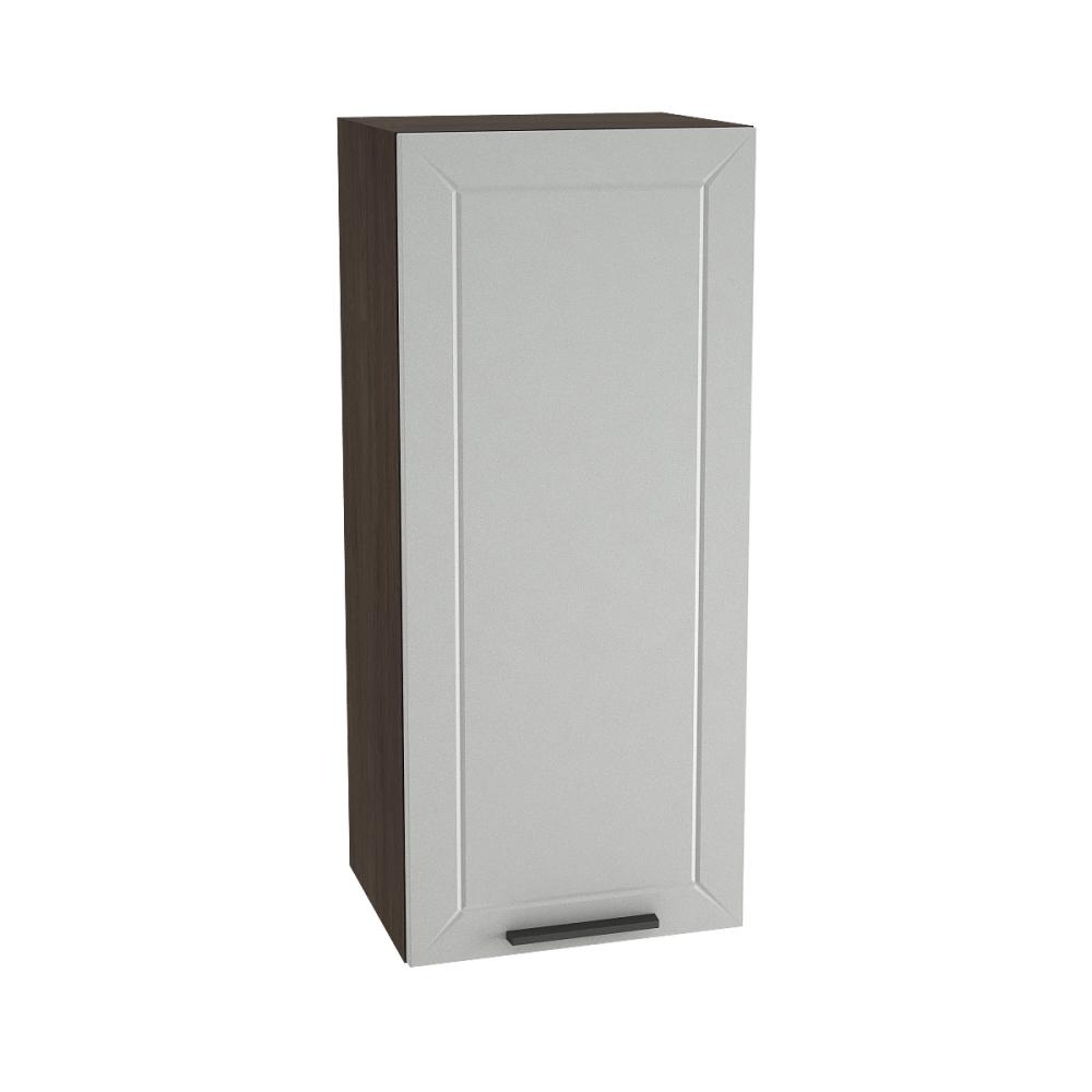 Шкаф верхний высокий ШВ 409 ГЛЕТЧЕР (Гейнсборо) 400 мм