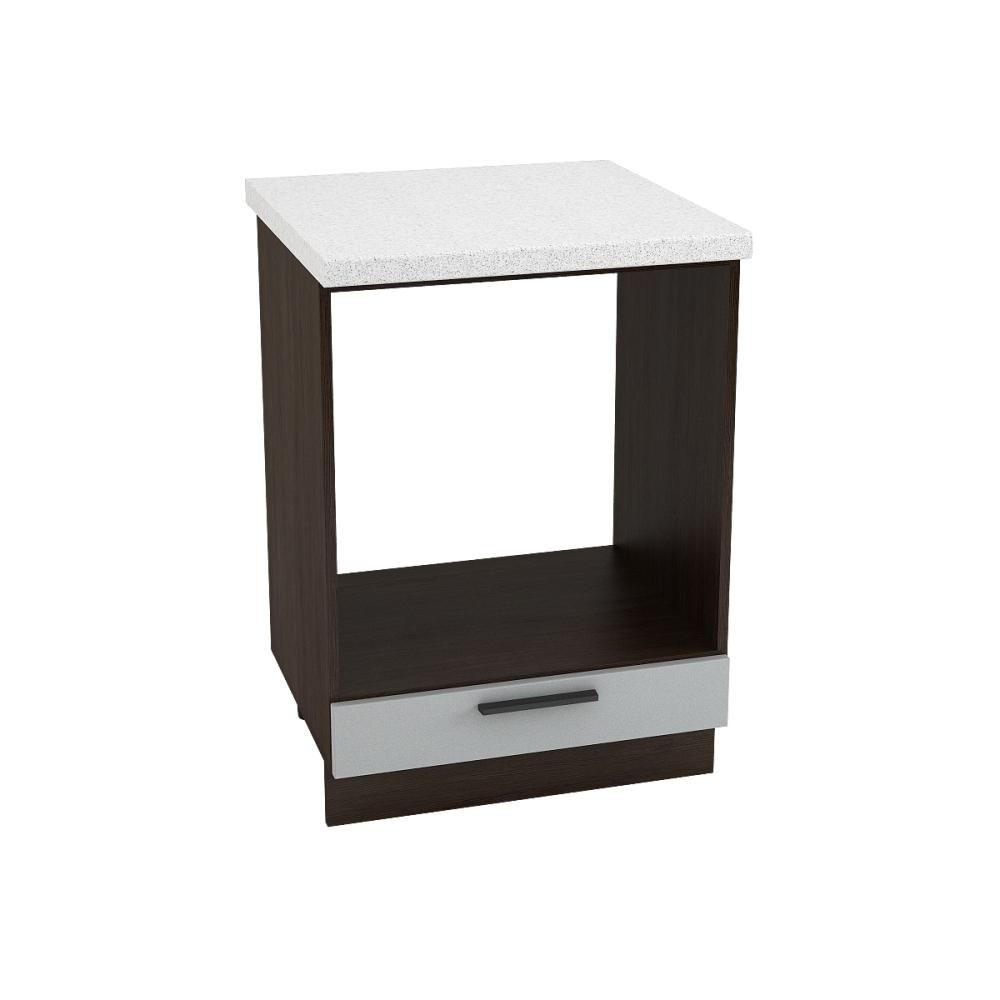 Шкаф нижний под духовку ШНД 600 ГЛЕТЧЕР (Гейнсборо) 600 мм