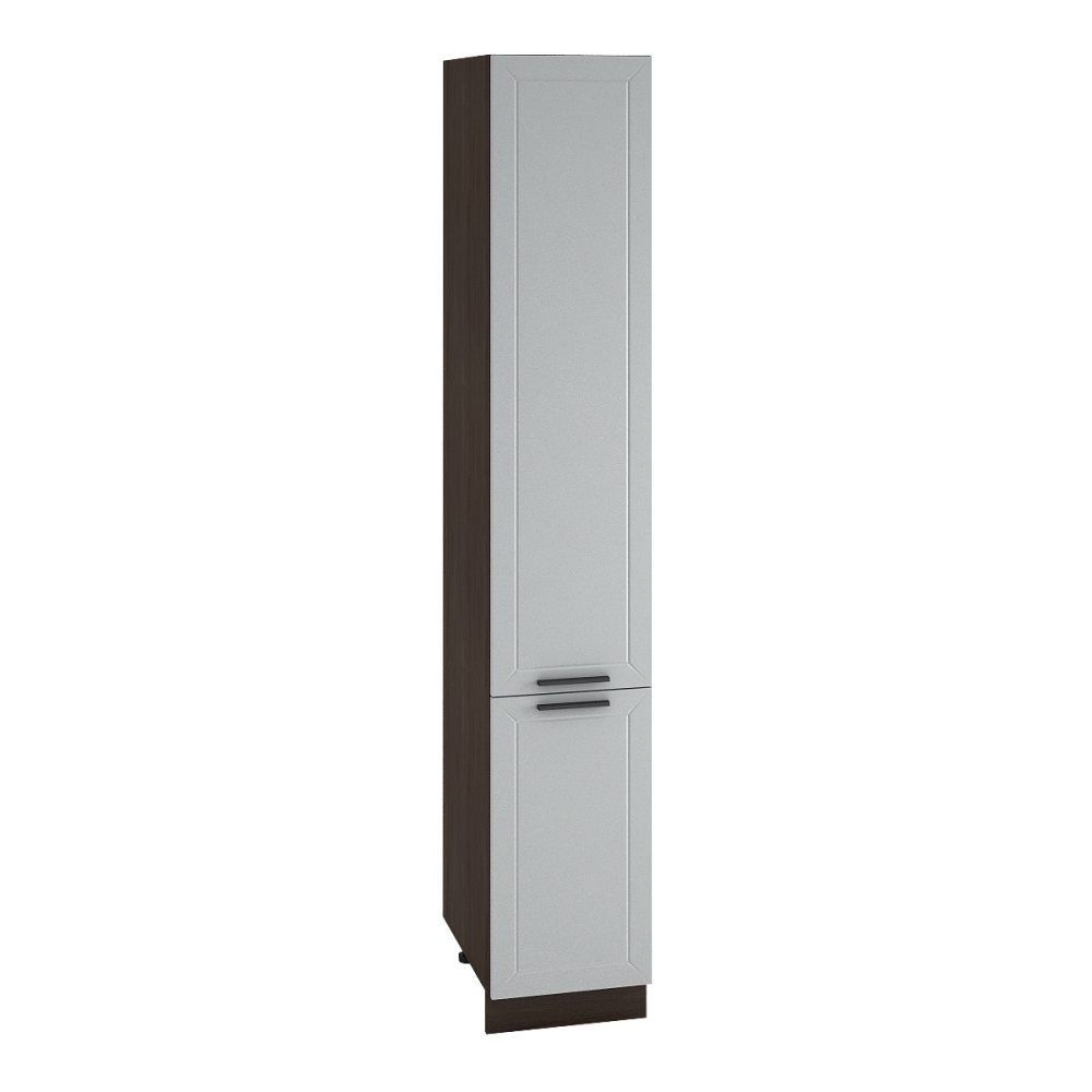 Шкаф пенал высокий ШП 400Н ГЛЕТЧЕР (Гейнсборо) 400 мм
