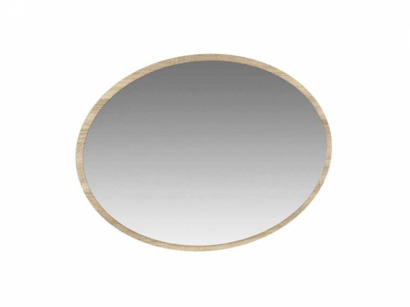 Зеркало НМ 013.17-01 ОЛИВИЯ (Дуб Сонома)