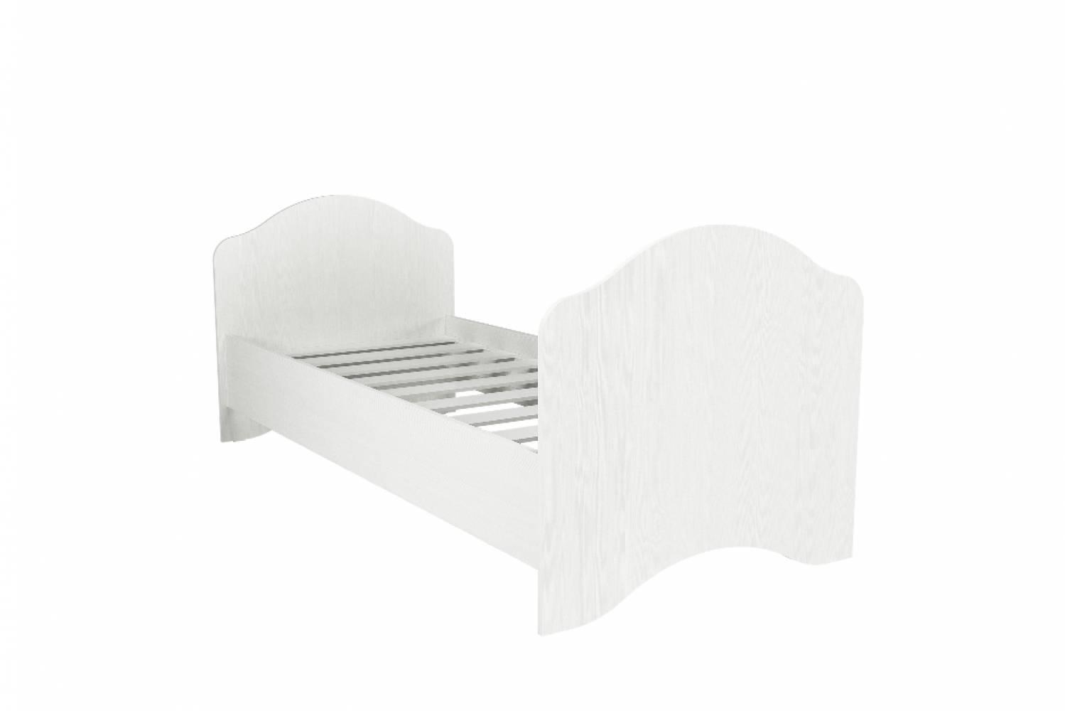 Кровать 800х1900 НМ 008.62 ПРОВАНС