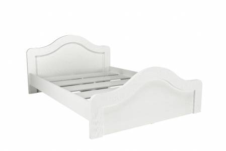 Кровать 1400 НМ 039.06 ПРОВАНС
