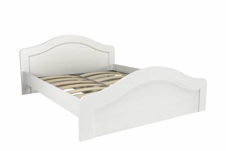 Кровать 1600 НМ 011.73 ПРОВАНС