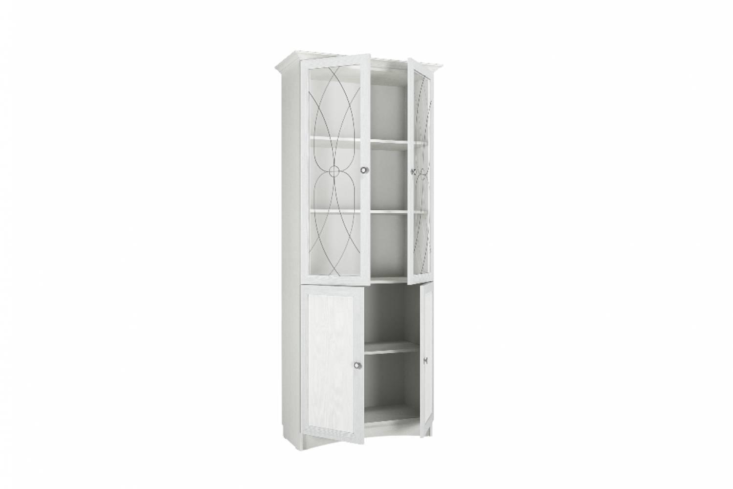 Шкаф комбинированный НМ 009.23 М1 ПРОВАНС