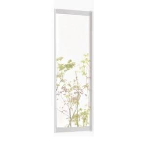 Дверь зеркало шкафа купе РОБЕРТА (пастель мокко)