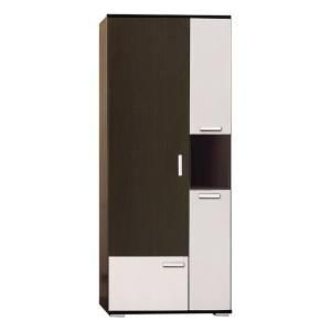 Шкаф комбинированный  № 4 СТАТУС (Бодега)