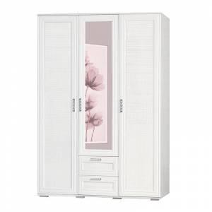 Шкаф 3-дверный 550 № 25 КОРВЕТ ЛЮКС (Бодега)