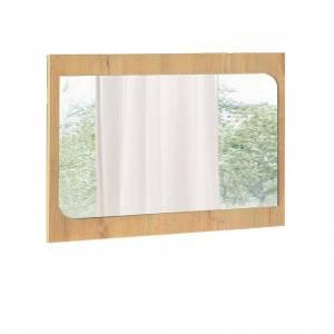 Зеркало № 8 КОСМОС (бетон чикаго)